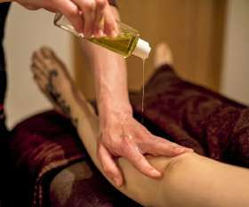 Thai Oil Massage Traditional Massage and Spa in Brisbane City