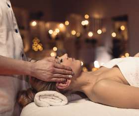 The Best Head Massage and Spa in Brisbane City