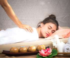 The Best Back Massage and Spa in Brisbane City