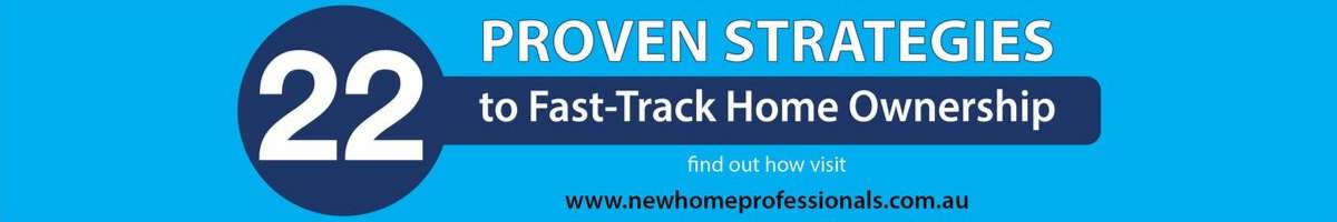 New Home Professionals Banner