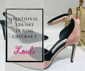 Our New Website & Special Offers from Loula