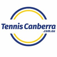 Tennis Canberra - ACT Logo