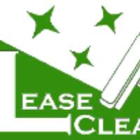 Lease Cleaning Logo