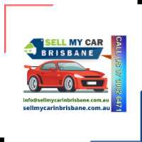 Sell A Car Brisbane Logo