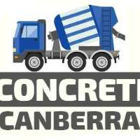 PC Concreting Canberra Logo