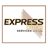 Express Door Services Logo