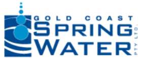 Gold Coast Spring Water Offering a Range of Water Coolers and Water Filters on the Gold Coast