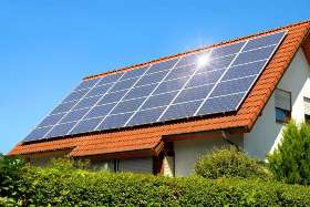 Why you should have a Solar Roof Panel