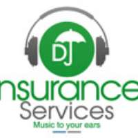 DJ Insurance Services Logo
