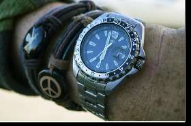 Best Type of Watches for Men