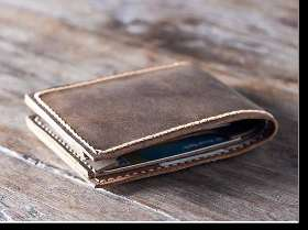 Different Styles and Trends of Wallet for Men
