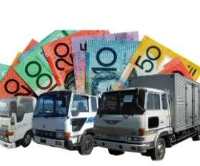 Cash For Used and Scrap Trucks Melbourne