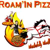 Roam'In Pizza - Pizza Catering Services Logo