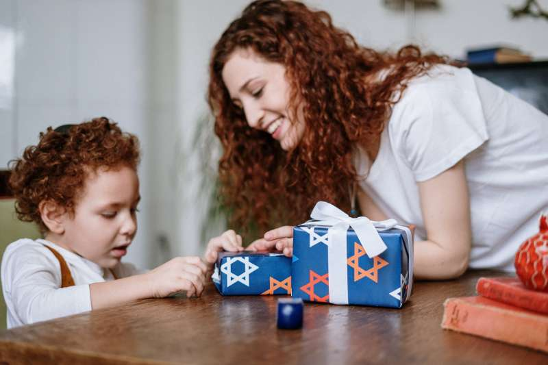 Why Gift-Giving is Important for Children?