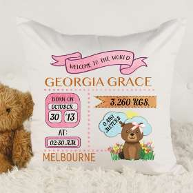 Recommended Gift Cushion Covers by Arenei Printshop in Melbourne