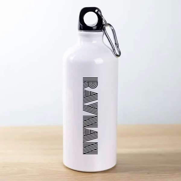 The Advantages of Personalised Water Bottles