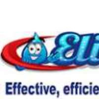 ELITE SHOWER REPAIRS Logo