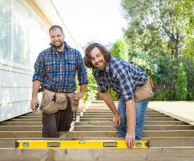 Carpenters Townsville