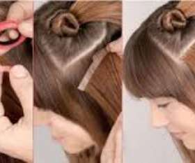 Catwalk Hair Extensions