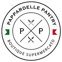 Pantry of Pappardelle Logo