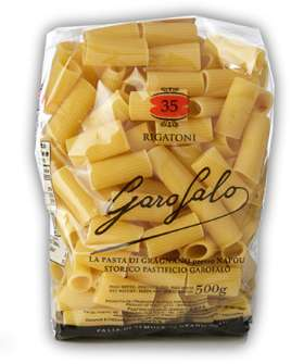 Pantry of Pappardelle