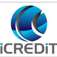 iCREDIT Logo