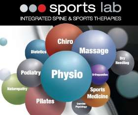 Sports Lab Double Bay