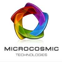 Microcosmic Technologies Pty Ltd Logo