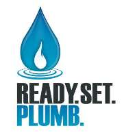 Ready Set Plumb Logo