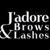 J'adore Brows & Lashes Logo