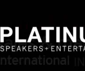 Platinum Speakers & Entertainers