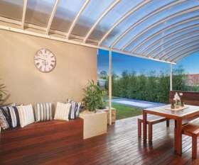 Light And Space Roof Systems