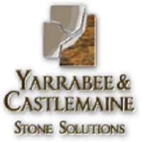 Yarrabee & Castlemaine Stone Solutions Logo
