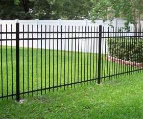 ACT Fencing & Construction Services