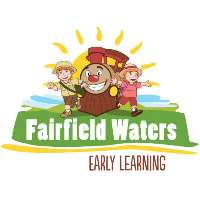 Fairfield Waters Early Learning Logo