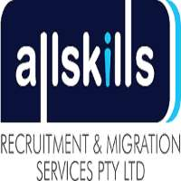 Allskills Recruitment & Migration Services Pty Ltd Logo