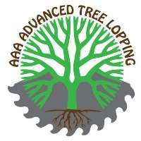 AAA Advanced Tree Lopping Logo