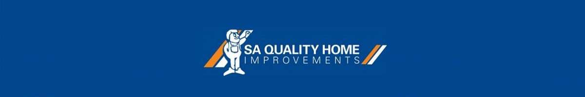 SA Quality Home Improvements Banner