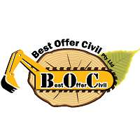 Best Offer Civil Logo