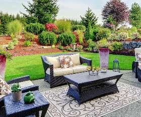 NORTH SHORE LANDSCAPING AND CONTRACTING