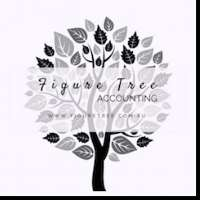 Figure Tree Accountants Logo