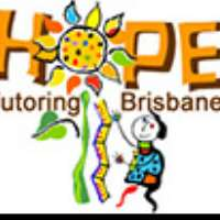 Hope Tutoring Logo