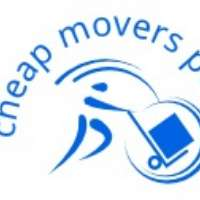 cheap movers perth Logo