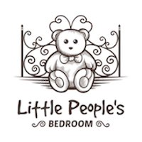 Little People's Bedroom Logo