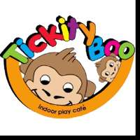 Tickity Boo Pty Ltd Logo