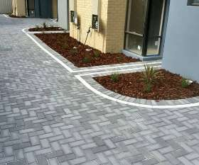 Well Laid Paving Perth