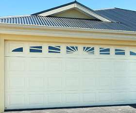 Copper Coast Garage Doors