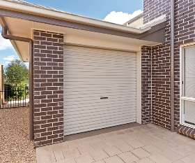 Garage Door Solutions NW