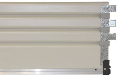 High Wind Rated Roller Doors