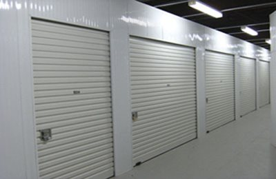 Roll-A-Door S1 Mini Warehouse